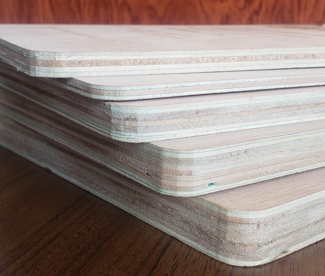 全桉木芯超平板