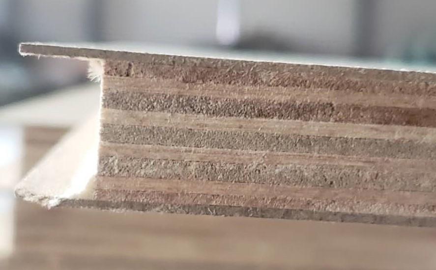 吴江密度板复合板